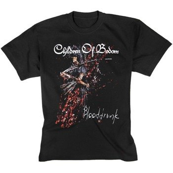 koszulka CHILDREN OF BODOM - BLOODDRUNK