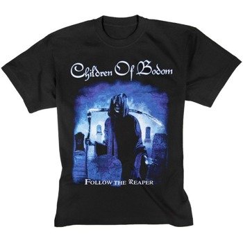 koszulka CHILDREN OF BODOM - FOLLOW THE REAPER