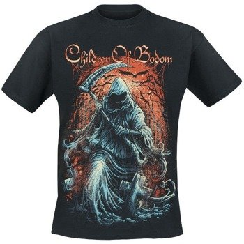 koszulka CHILDREN OF BODOM - GRIM REAPER