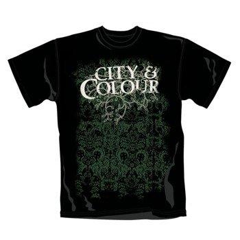 koszulka CITY AND COLOUR - VINE