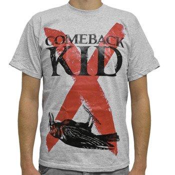 koszulka COMEBACK KID - CROW