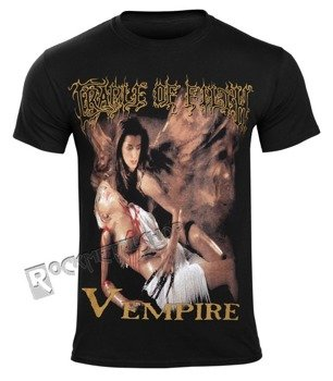 koszulka CRADLE OF FILTH - V EMPIRE