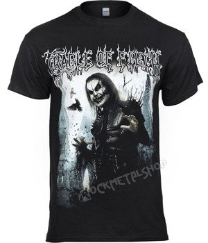koszulka CRADLE OF FILTH - YOURS IMMORTALLY