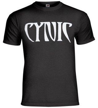 koszulka CYNIC - LOGO
