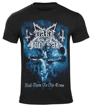 koszulka DARK FUNERAL - NAIL THEM TO THE CROSS