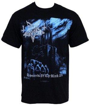 koszulka DARK FUNERAL - SECRETS OF THE BLACK ARTS