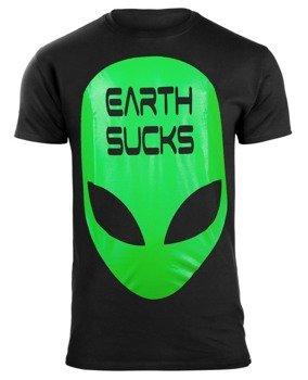 koszulka DARKSIDE - ALIEN EARTH SUCKS