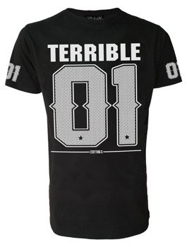 koszulka DARKSIDE - TERRIBLE 01