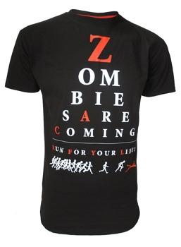 koszulka DARKSIDE - ZOMBIE SIGHT