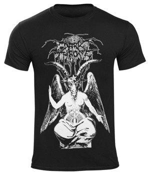 koszulka DARKTHRONE - BLACK DEATH  BEYOND BAPHOMET