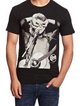 koszulka DAVID BOWIE - ACOUSTICS