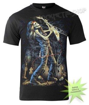 koszulka DEATH METAL
