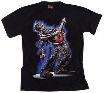 koszulka DEATH ROCK
