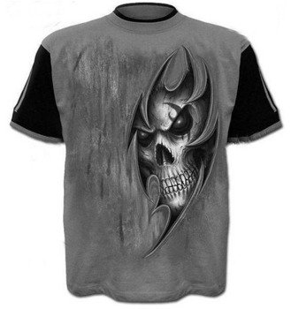 koszulka DEATH TRAP