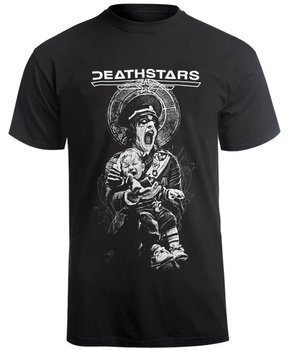 koszulka DEATHSTARS - ENTERTAINMENT FROM HELL