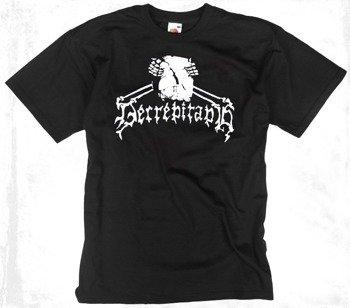 koszulka DECREPITAPH - DEATH METAL