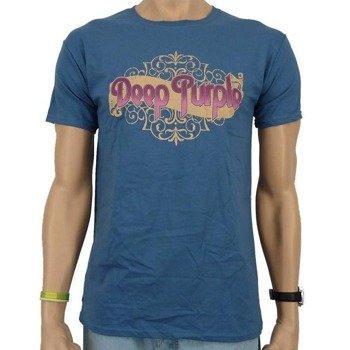 koszulka DEEP PURPLE - ORNATED