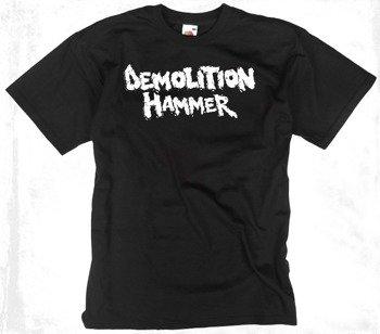 koszulka DEMOLITION HAMMER - TORTURED EXISTENCE