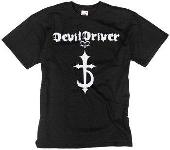 koszulka DEVILDRIVER - LOGO