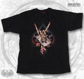 koszulka DEVILS HAND
