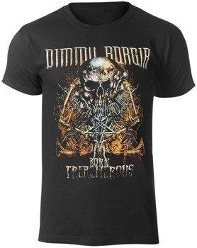 koszulka DIMMU BORGIR - BORN TRECHEROUS