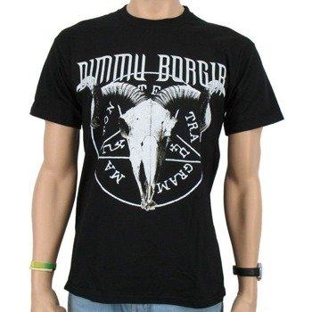 koszulka DIMMU BORGIR - GOAT