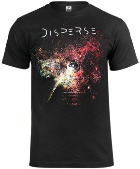 koszulka DISPERSE - UNIVERSE WITHIN YOU