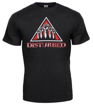 koszulka DISTURBED - MOB MENTALITY