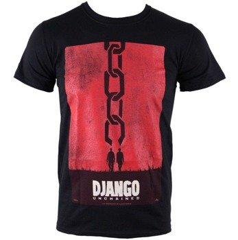 koszulka DJANGO - POSTER