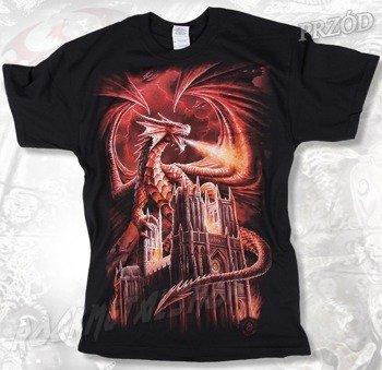 koszulka DRAGON FURY