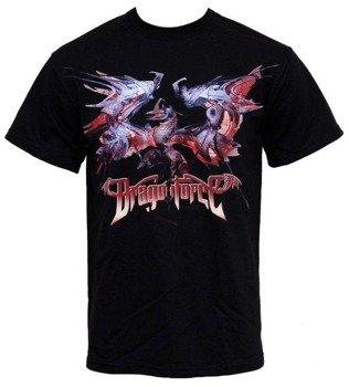 koszulka DRAGONFORCE - WINGSPAN