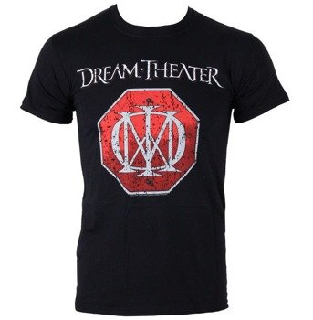 koszulka DREAM THEATER - LOGO