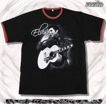 koszulka ELVIS PRESLEY