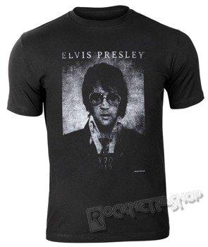 koszulka ELVIS PRESLEY - ELVIS PRESLEY