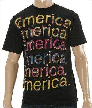 koszulka EMERICA-Redeux (Black) 09'