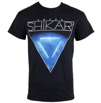 koszulka ENTER SHIKARI - BLUE TRI LIGHT