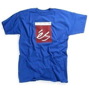 koszulka ES - NAPTONE (ROYAL)