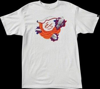 koszulka ES - ZEPPLIN (WHITE)