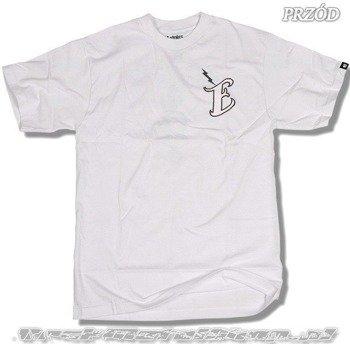 koszulka ETNIES - RIOT (WHITE) 09'