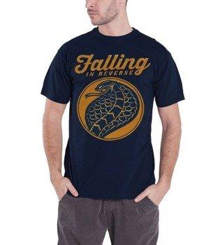 koszulka FALLING IN REVERSE - COBRA