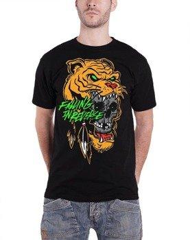 koszulka FALLING IN REVERSE - LION'S HEAD
