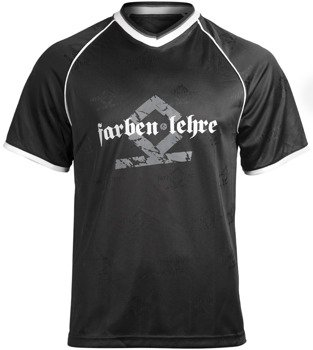 koszulka FARBEN LEHRE - 20 FL PRL piłkarska