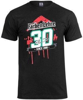 koszulka FARBEN LEHRE - 30 AGRAFKA