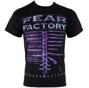 koszulka FEAR FACTORY - DEMANUFACTURE