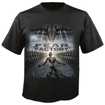 koszulka FEAR FACTORY - LEGACY