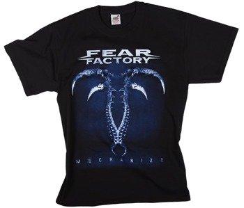 koszulka FEAR FACTORY - MECHANIZE