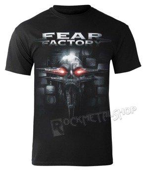 koszulka FEAR FACTORY - NEVER TAKE MY SOUL