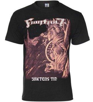 koszulka FINNTROLL - JAKTENS TID