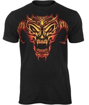 koszulka FIRE DEMON Spiral