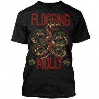 koszulka FLOGGING MOLLY - SNAKE